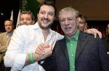 Matteo Salvini Premier