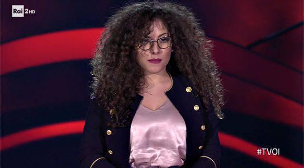 Ylenia The Voice
