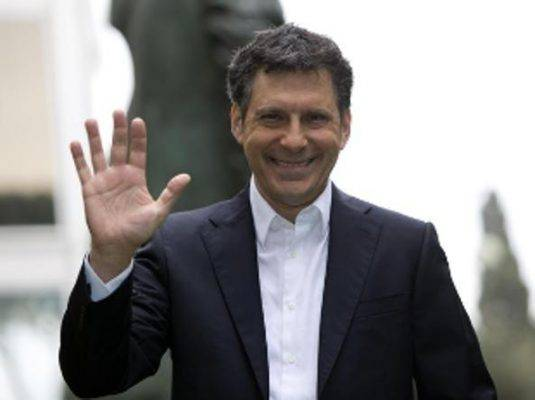 Fabrizio Frizzi morto