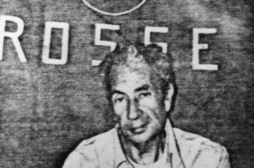 Anniversario Rapimento Aldo Moro