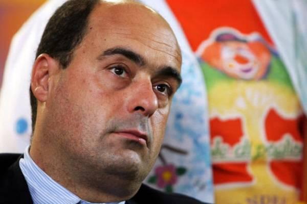 elezioni regionali lazio zingaretti parisi