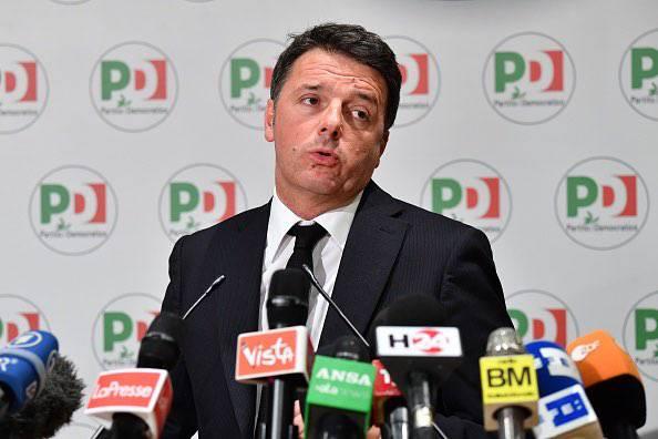 Elezioni Renzi sconfitta