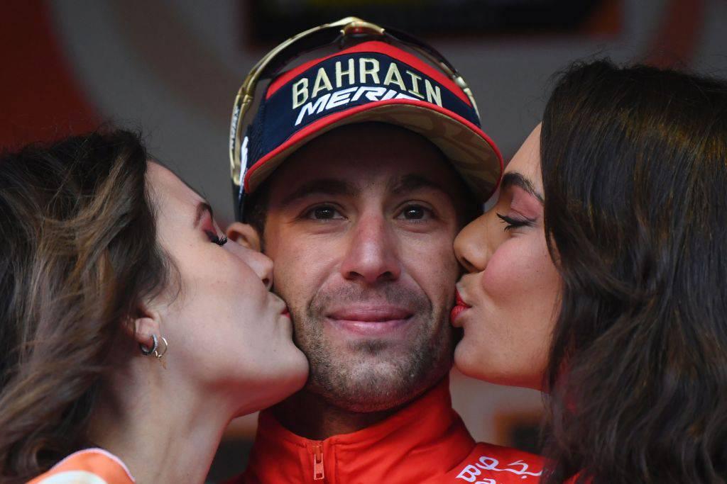 Nibali Milano-Sanremo
