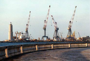 esplosione porto Livorno