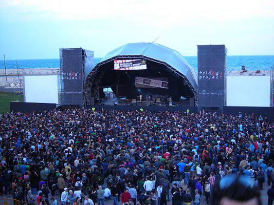 festival di primavera 2018