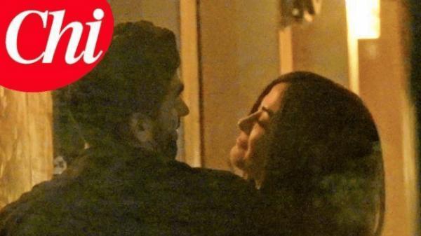 Giorgia Palmas e Filippo Magnini stanno insieme: scoppia il gossip