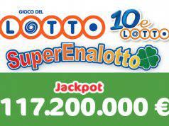 Estrazione del lotto e superenalotto 22 marzo 2018
