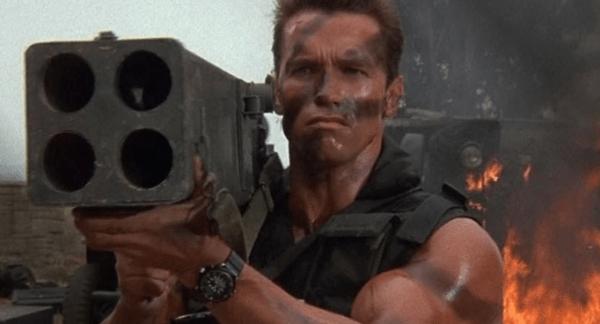 Schwarzenegger operato d'urgenza, attimi di paura