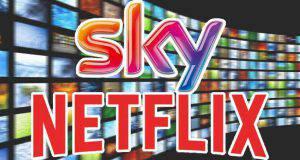 Netflix Sky