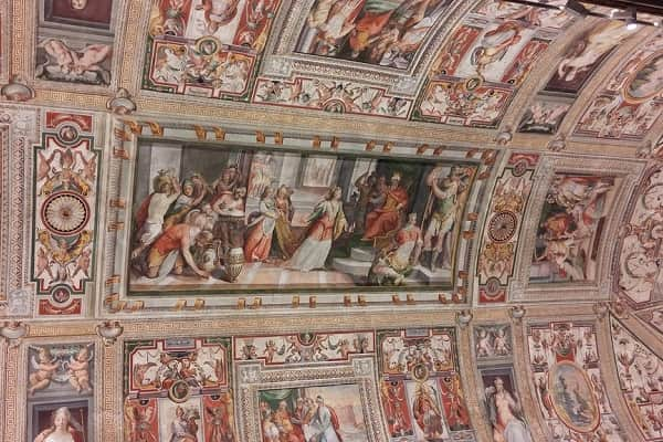 Giornate FAI primavera 2018: cosa visitare a Roma