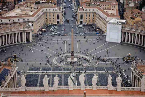 Pasqua 2018 a Roma Eventi