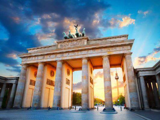 Pasqua Berlino