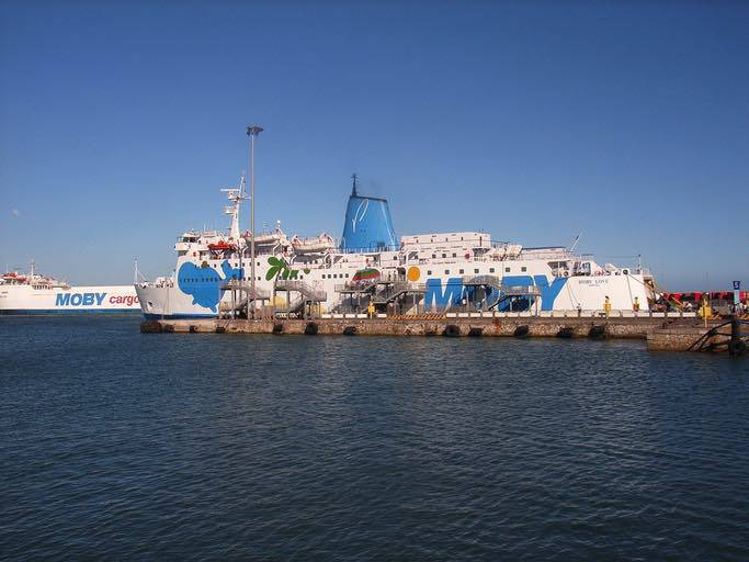 Moby Lines Tirrenia