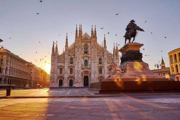 Pasqua 2018 a Milano