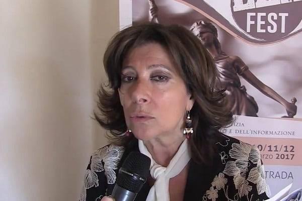 Maria Elisabetta Casellati