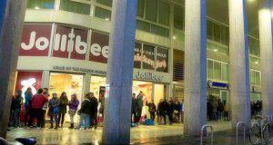 jollibee Milano