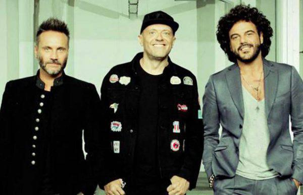 Che fuori tempo che fa: Fazio ospita Nek, Renga e Pezzali, pronto un nuovo disco?
