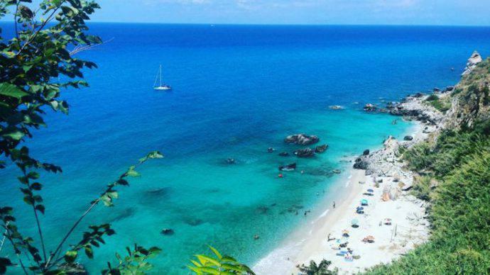 spiagge italiane