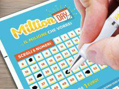 Million Day 31 maggio