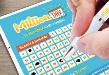 Million Day 31 maggio