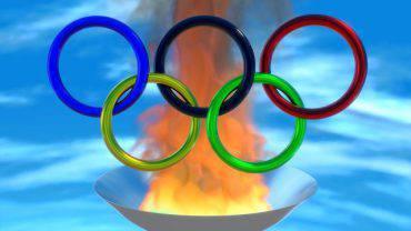Olimpiadi in Italia