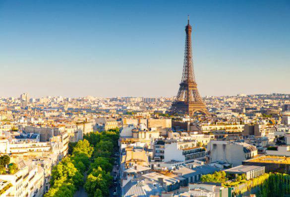 airbnb a parigi