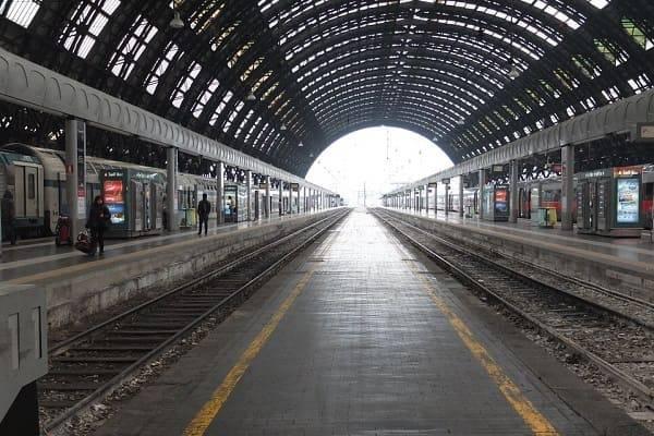 sciopero 8 marzo treni