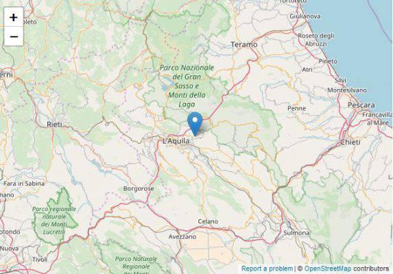 Toscana, ancora una lieve scossa di terremoto nel senese