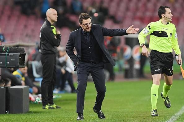Di francesco impresa Rona Barcellona 3-0
