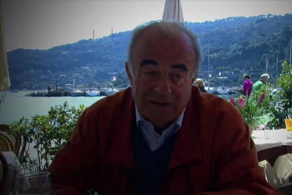 Morte di Arrigo Petacco, il cordoglio della Regione