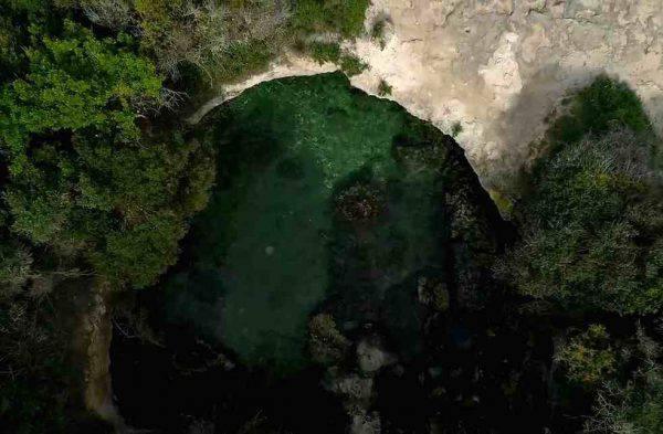 Otranto Piscina Naturale