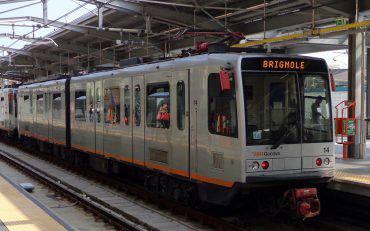 treno Brignole