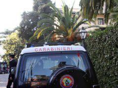 carabinieri terrorismo Gorizia