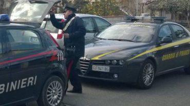 Carabinieri Foppolo e Valleve