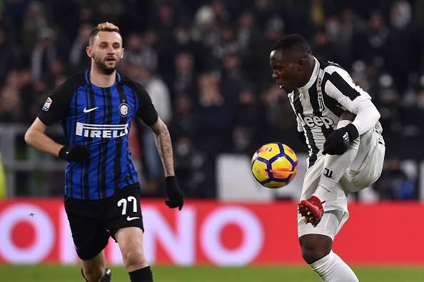 Inter-Juventus probabili formazioni