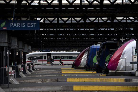 sciopero trasporti in francia