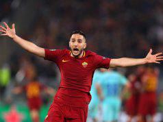 Liverpool-Roma formazioni