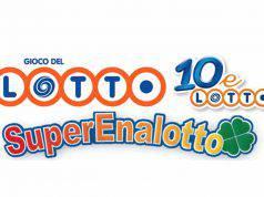 Estrazioni Lotto oggi sabato 21 Aprile 2018