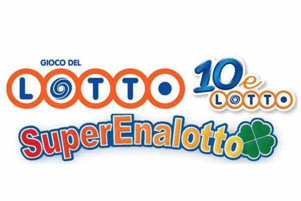 Risultati Estrazione Lotto, Superenalotto, 10eLotto 21 aprile 2018: jackpot da 25 milioni