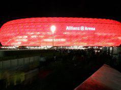 Roma-Bayern semifinali Champions