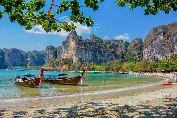 quando andare thailandia