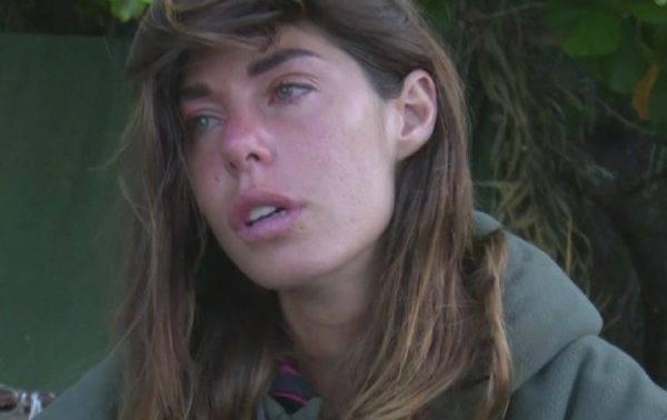 Bianca Atzei malore