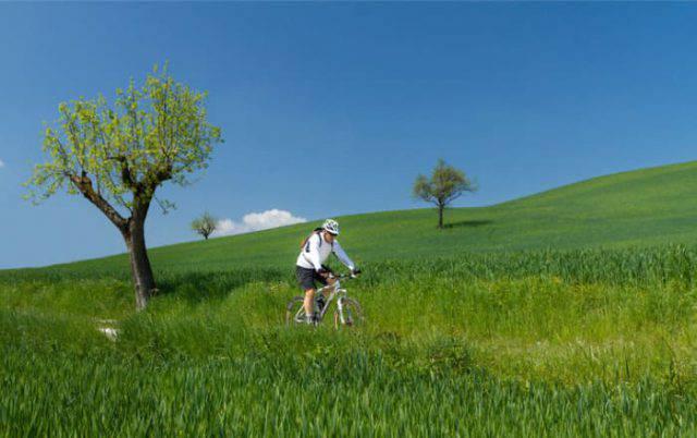 marche outdoor percorsi bici