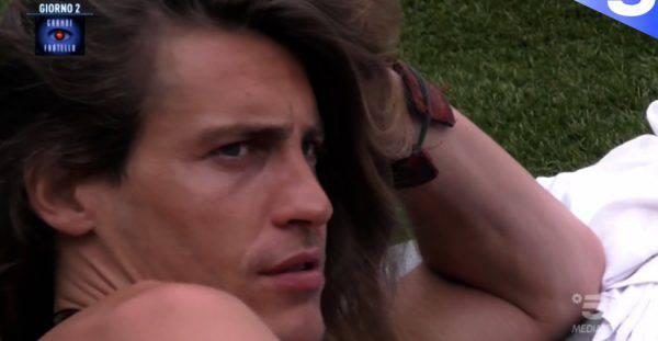 GF, vince Mezzetti, il Tarzan di Viterbo - Ultima Ora