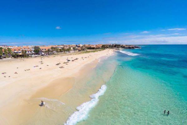 Quando andare a Capo Verde