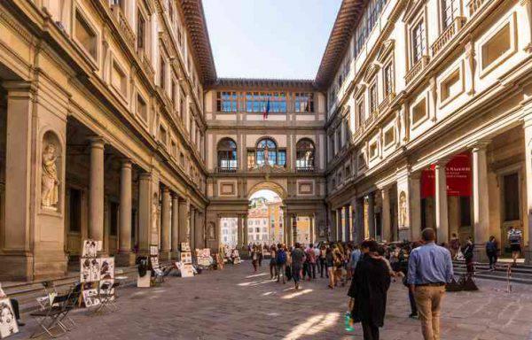 25 Aprile 2018 a Firenze