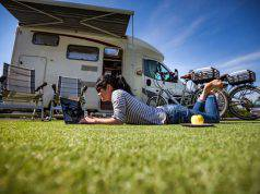 Viaggi in camper in Italia