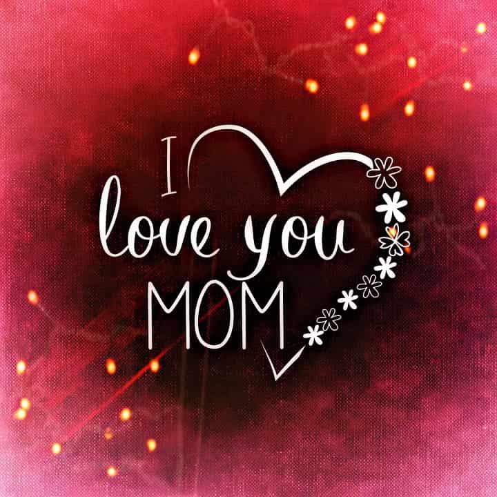 Frasi da dedicare alla Festa della Mamma e immagini per whatsapp