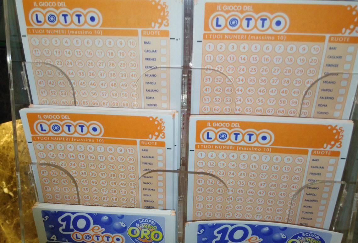 Estrazione lotto oggi sabato 28 aprile 2018 numeri for Estrazione del lotto di stasera