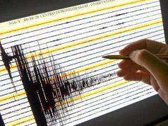 terremoto 10 aprile 2018